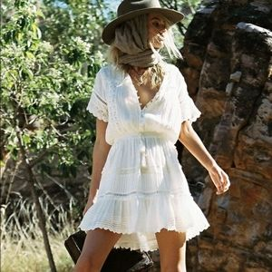 Spell and the gypsy hanging rock playdress
